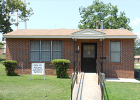 The Housing Authority of the  City of Buena Vista, Georgia