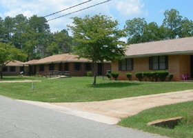The Housing Authority of the City of Ellaville, Georgia