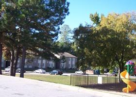 Columbus Villas Apartments