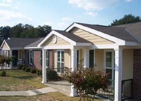 Properties - The Housing Authority of Columbus, Georgia