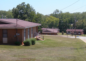 The Housing Authority of the City of  West Point, Georgia